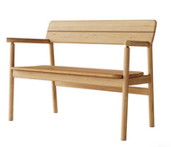Case Tanso Bench