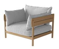 Case Tanso Sofa Armchair