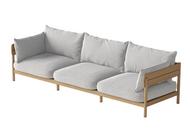 Case Tanso 3-Seater Sofa