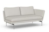 Vitra Suita 2-Seater Open Sofa