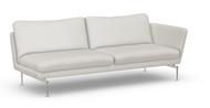 Vitra Suita 3-Seater Open Sofa