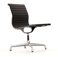 Vitra Eames Aluminium Chair - EA 105