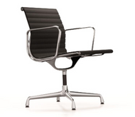Vitra Eames Aluminium Chair - EA 107