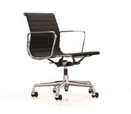 Vitra Eames Aluminium Chair - EA 117