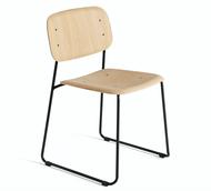HAY Soft Edge 10 Sled Chair