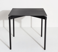 Petite Friture Fromme Metal Square Table