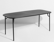 Petite Friture Week-End Rectangle Dining Table