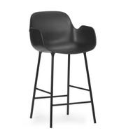 Normann Copenhagen Form Bar Armchair - 65cm