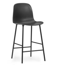 Normann Copenhagen Form Bar Chair - 65cm