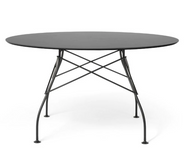 Kartell Glossy Outdoor Table