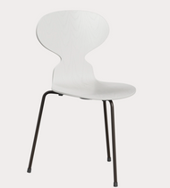 Fritz Hansen Ant Chair - Lacquered