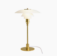 Louis Poulsen 3/2 Table Lamp
