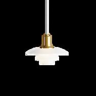 Louis Poulsen PH 2/1 Pendant Light