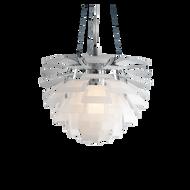 Louis Poulsen PH Artichoke Glass Pendant