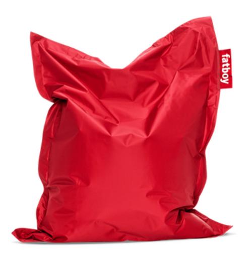 Fatboy Junior Beanbag - Red
