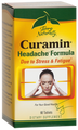 New Curamin Headache Formula