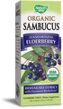 Nature's Way Original Sambucus Organic 4 oz