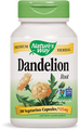 Nature's Way Dandelion Root 100 caps