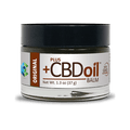 PLUS CBD Oil Balm 1.3 oz
