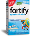 Nature's Way Fortify Optima Kids - Vanilla Flavored 24 Packets