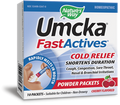 Nature's Way Umcka FastActives Cherry ColdCare 10 Packets