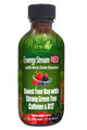 Irwin Naturals Energy Stream Mixed Berry RED 2 oz