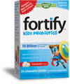 Nature's Way Fortify Optima Kids - Fruit Punch Flavored 24 Packets