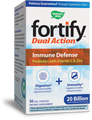 Nature's Way Fortify Optima Immune Defense 20 Billion - 30 Caps