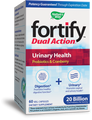 Nature's Way Fortify Optima Urinary Health 20 Billion - 60 Caps