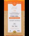 Enzymedica Aqua Biome Fish Oil + Meriva Curcumin 60 SG