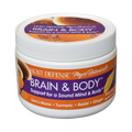 HOST DEFENSE Brain & Body Powder - 100 g