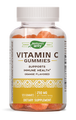 Vitamin C Gummies 120 Gummies