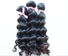 Bundle Deal Whisper Collection 5.0 - Virgin Deep Wave - 100% Brazilian
