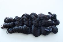 Bundle Deal Whisper Collection 5.0 -Whisper Body Wave 100% Brazilian Hair