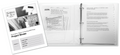 The RRP Project Binder is a guide to the documentation requirements for renovation, repair and painting jobs that fall under the EPA's Lead RRP Rule.