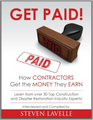 Get Paid! How Contractors Get the Money they Earn