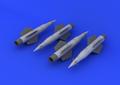 EDUARD 648164 - 1/48 AGM-12C Bullpup B
