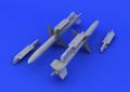 EDUARD 672054 - 1/72 AGM-88 HARM