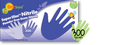 SUPERSLIM NITRILE 300 GLOVES, 10 BOXES PER CASE SPECIAL OFFER! SEE BELOW! $183/CASE