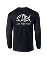 Sea Angler Long Sleeve Classic T-Shirt