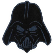 Star Wars Darth Vader Bath Mat
