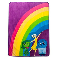 Disney Inside Out Dream Throw