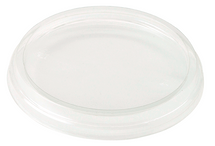 8-32 oz Round Deli Container Lids | 1,000 count