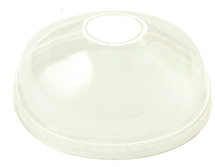 Domed Lid for 12-32 oz Paper Bowls  | Sample
