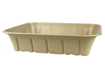 Half Size Catering Pan with Adjustable Compts | Sample