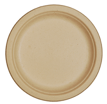 "7"" Fiber Plate  | Sample"