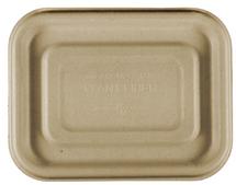 "6.5 x 5"" Fiber Tray Lid  | Sample"