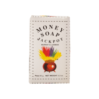 Money Jackpot Soap 3.3oz