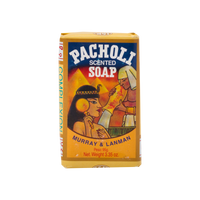 Patchouli Scented Soap 3.3oz