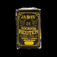 Reuter Soap 3.3oz
